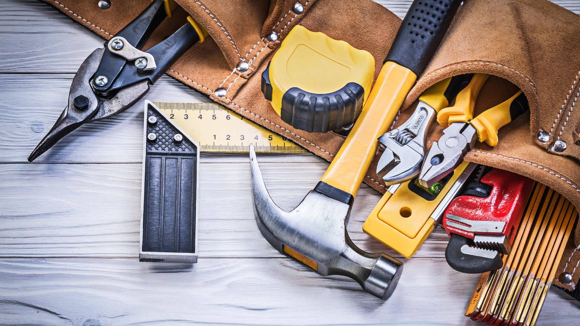 Tools & Testing Instruments